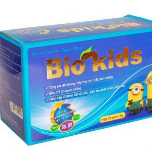 BIOGOLD KIDS